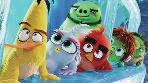 Parental Advisory: 'The Angry Birds Movie 2'