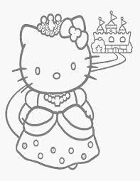 Kleurplaat Hello Kitty Samples Hello Kitty De Az Ausmalbilder