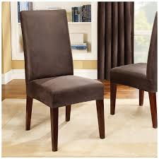 sure fit patio furniture covers. Sure Fit Stretch Leather Short Dining Room Chair Cover , Brown [Misc.]: Amazon.ca: Home \u0026 Kitchen Patio Furniture Covers