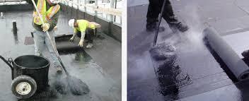 Liquid Asphalt Roofing Asphalt Bulk Liquid Asphalt Products For Flat Roofs Iko