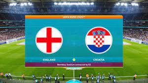 موعد مباراة منتخب إنجلترا وكرواتيا اليوم في اليورو والقنوات الناقلة | وطن  يغرد خارج السرب