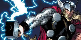thor hammer lightning. thor hammer lightning e