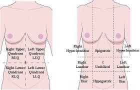 Buikpijn onder de navel
