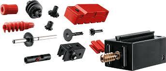 motor set xs fischertechnik 505281