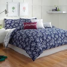 xlong twin sheet sets amazon com scatter dot polka dots navy blue white twin xl