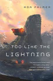 Science Fiction     luvtoread     Book Review  The Year s Best Science Fiction    st Collection
