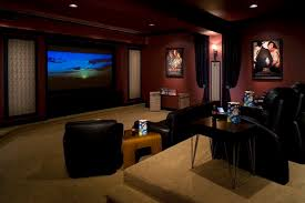 basement home theater. Exellent Home Soundproof Your Home Theater To Basement B