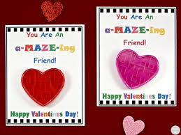 homemade valentine s day cards for kids.  For DIY Valentineu0027s Day Cards For Kids With Free Printable Close Up And Homemade Valentine S For L