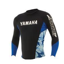Sell Yamaha Pwc Waverunner Riding Mod Print Pullover Jacket
