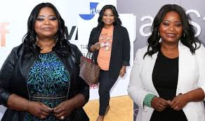 Octavia Spencer weight loss: Actress used balanced diet plan and exercise  to lose 2st   Express.co.uk