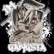 gangsta looney tunes pictures free bugs bunny phone decent gangster wallpapers prime 2