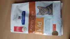hill's prescription diet feline t/d pour chat