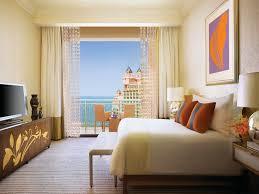 Bedroom In The Reef Atlantis On Paradise Island In The Bahamas - Atlantis bedroom furniture