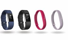 fitbit s brand new charge 2 and flex 2 step up fitness tracking