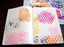 sketchbook background ideas 11