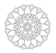 Small Picture 29 best Mandalas images on Pinterest Coloring books Drawings