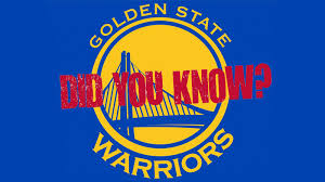 golden state warriors logo 2015. Exellent State 21 Fun Facts You Might Not Know About The Golden State Warriors  KQED Pop  Arts For Logo 2015 E