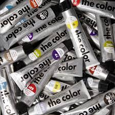 Paul Mitchell The Color Xg Chart How To Select The Best Hair Color For You John Paul
