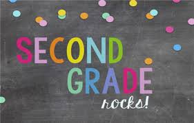 Image result for welcome to second grade images