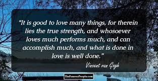 40 Most Memorable Quotes By Vincent Van Gogh That Will Give A New Custom Vincent Van Gogh Quotes