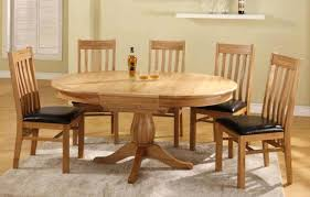 extendable oak dining table and chairs awesome rustic set brilliant room tables stunning extending