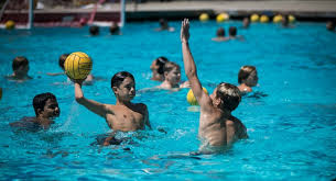 Water Polo | Team Canada - Official Olympic Team Website