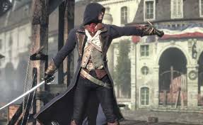 Assassin's Creed: <b>Unity</b> - Is <b>Arno</b> really the deadliest killer in the ...