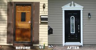 replace front doorExterior Door Replacement  justsingitcom