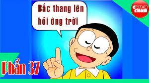 Phim Hài Chế Đôrêmon _ Phần 37 – Diễn Đàn Người Việt