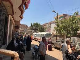 الكشف والعلاج مجانا.. كيف أسعدت مبادرة حياة كريمة أهالى القرى بالغربية..  لايف - اليوم السابع