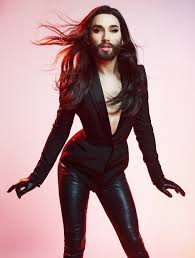 Image result for conchita wurst