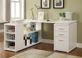 l shaped home office. 81 mesmerizing modern l shaped desk home design office m