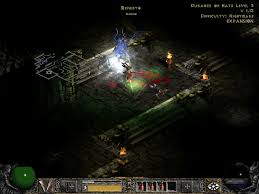 Diablo 2 Leveling Chart 1 13 Branching Out How Limiting Skill Choices Made Diablo 2 More