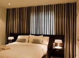 Stunning Bedroom Decor With Curtains Design Ideas Huzname Impressive Curtain  Ideas ...