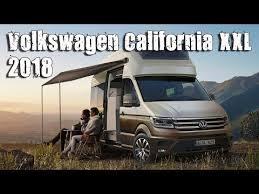 2018 volkswagen california xxl. exellent california 0141 new 2018 volkswagen crafter california xxl concept inspired by the t6  camper to volkswagen california xxl x