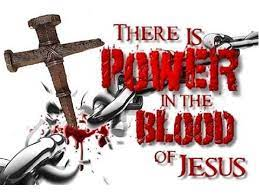 """Gods Word In Action message """"The 7 Times Jesus Shed His Blood"""" 04/12 by  Reaching Out Radio 