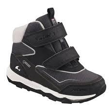 Купить <b>ботинки Viking</b> Evanger Mid GTX Black c доставкой в ...
