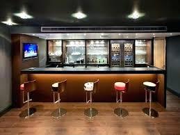 Cool Basement Bars Cool Basement Bar Ideas Home Bar Design Ideas For