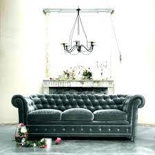 tufted velvet sofa couch enchanting velvet tufted sofa i35