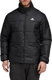 Jacket Adidas Bsc 3s Ins Jkt Black Black