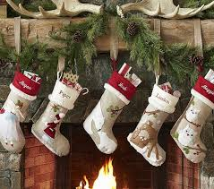 Awesome Christmas Stocking Holders For Fireplace Home Hold Design In Fireplace  Stocking Holders