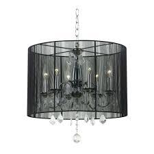 drum shade crystal chandelier ideal drum shade crystal chandelier 4 drum pendant lighting with crystals silver mist hanging crystal drum shade chandelier