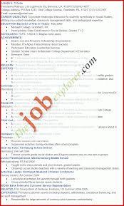 Academic Resume Sample Beautiful Academic Resume Template wing scuisine 33