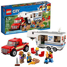 LEGO Pick Up Truck Sets: Amazon.com