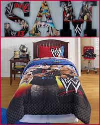 Personalized Bedroom Decor Wwe Inspired Wooden Letters Can Do Any Theme College Team Or