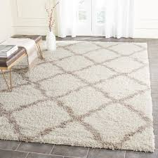 guaranteed ivory and beige area rugs amazing grey roselawnlutheran intended for with