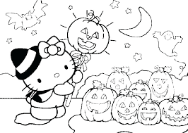 Halloween Color By Number Pages Free Color Pages Scary Color Pages