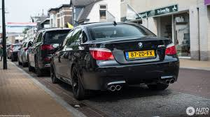 BMW M5 E60 2005 - 3 June 2017 - Autogespot