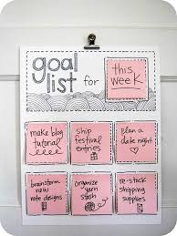 Cute Lists Making To Do Lists Fun Clean And Scentsible