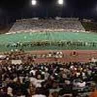 Johnny Unitas Stadium Seating Chart Johnny Unitas Stadium Towson University